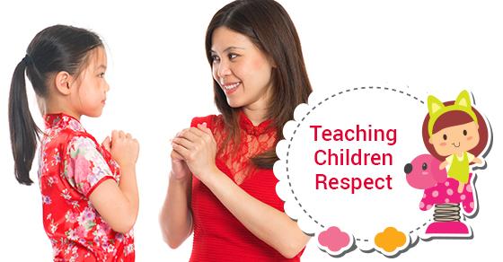 Teaching Respectful Communication